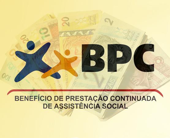 BPC: CONFIRA PRAZO PARA NÃO PERDER BENEFÍCIO