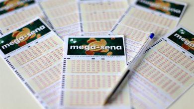 MEGA-SENA: NINGUÉM ACERTA E PRÊMIO ACUMULADO VAI A R$ 125 MILHÕES