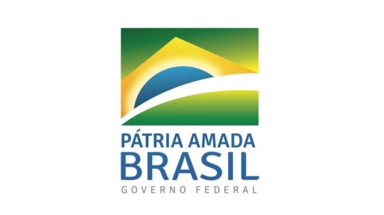 GOVERNO FEDERAL: LANÇADAS NOVAS MARCA E SLOGAN