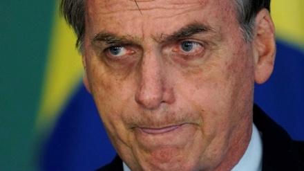 "CRIME ORGANIZADO: JAIR BOLSONARO DECLARA ""GUERRA"""