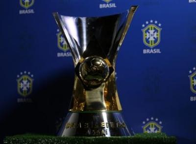 CBF ANUNCIA: SUPERCOPA; VAR NO BRASILEIRÃO E LIMITE DE TROCA DE TÉCNICOS