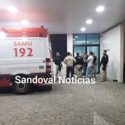 SERGIPE: AGENTE DA PRF É BALEADO APÓS ACIDENTE