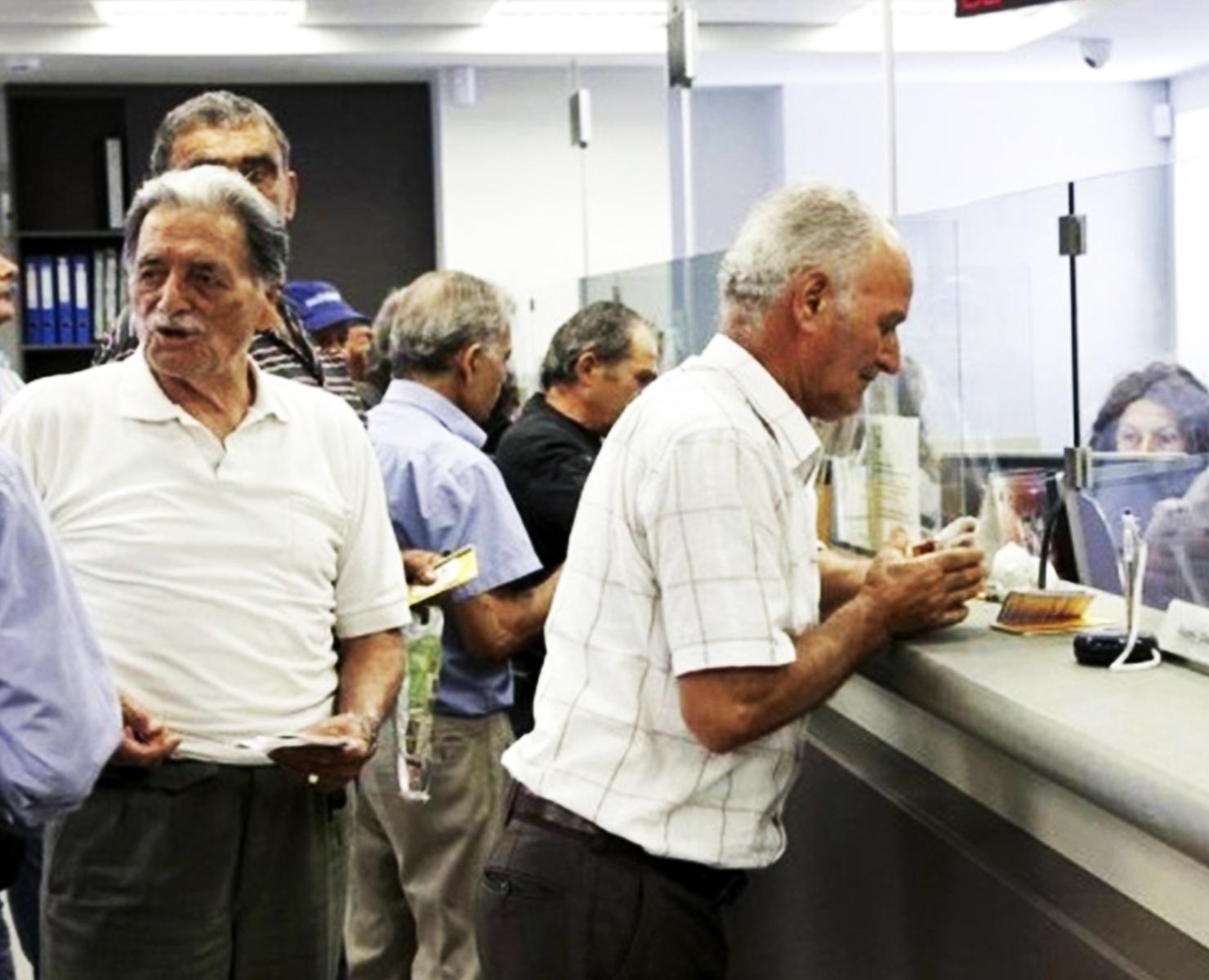 PROVA DE VIDA: APOSENTADOS TERÃO PRAZO ATÉ 5 DE ABRIL