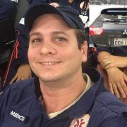 SERGIPE: MÉDICO DO SAMU É ENCONTRADO MORTO DENTRO DE UM CARRO EM CONDOMÍNIO