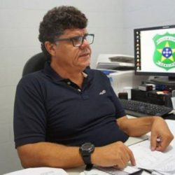 """AQUIDABÃ: ANTES DE MATAR ADVOGADO, ASSASSINO PEDIU UM """"ENVELOPE"""" QUE ESTAVA COM A VÍTIMA"""