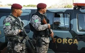 SERGIPE: FORÇA NACIONAL DEIXA O ESTADO