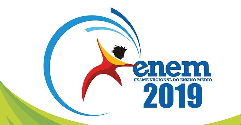 ENEM 2019: CONFIRA OS HORÁRIOS DAS PROVAS