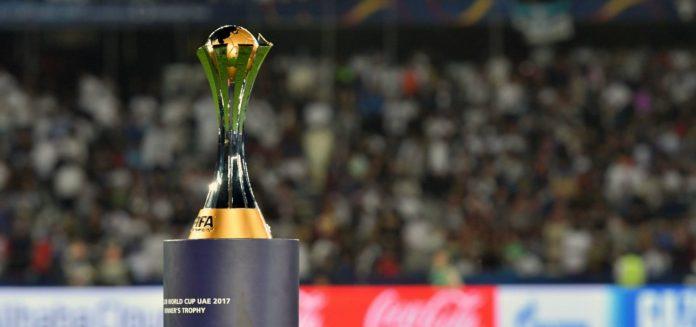 FUTEBOL: FIFA ANUNCIA MUNDIAL DE CLUBES NOS MOLDES DE COPA