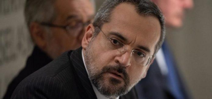 EDUCAÇÃO: NOVO MINISTRO DEFENDE TIRAR BOLSA FAMÍLIA E TUTELA DE PAIS DE ALUNO QUE AGREDIR PROFESSOR