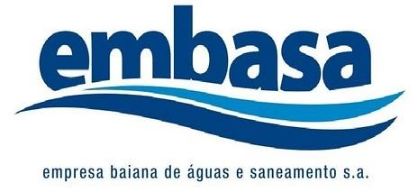 CONCURSO: EMBASA TEM AUTORIZAÇÃO REPUBLICADA E AGORA CONTA COM 930 VAGAS