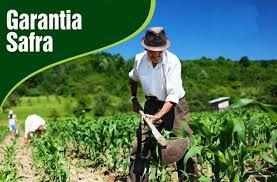GARANTIA-SAFRA: AGRICULTORES DE SERGIPE E BAHIA RECEBERÃO NESTE MÊS