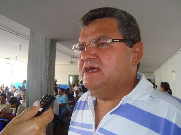 FREI PAULO: MPF PEDE CONDENAÇÃO DE EX-PREFEITO