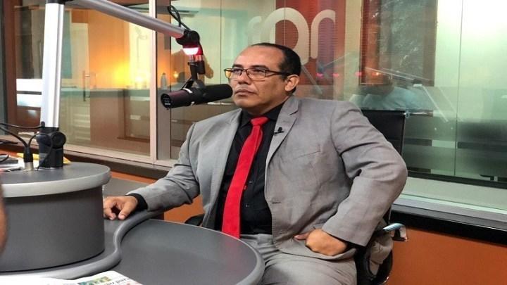ARACAJU: MINISTÉRIO PÚBLICO ESTADUAL PEDE AFASTAMENTO DO VEREADOR CABO AMINTAS