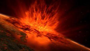 NASA: CONVOCADOS ESPECIALISTAS PARA PENSAR O QUE FARIAM CASO UM ASTEROIDE FOSSE COLIDIR COM A TERRA