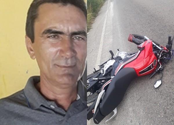SERGIPE: HOMEM É MORTO A TIROS ENQUANTO TRAFEGAVA COM MOTO