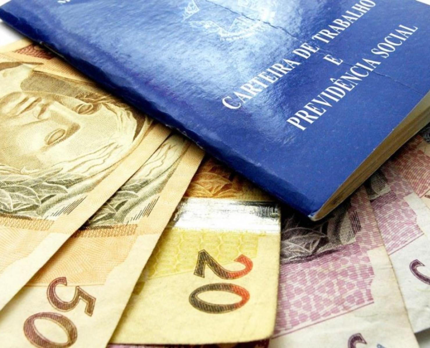 ECONOMIA: GOVERNO FEDERAL ESTUDA LIBERAR FGTS