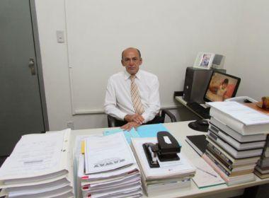 PARIPIRANGA: CNMP AFASTA PROMOTOR DE JUSTIÇA ACUSADO DE ASSEDIAR SERVIDORA