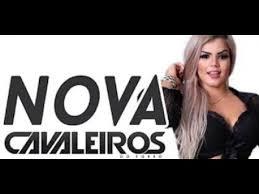 FORRÓ: NOVA VOCALISTA É OFICIALIZADA NA BANDA CAVALEIROS