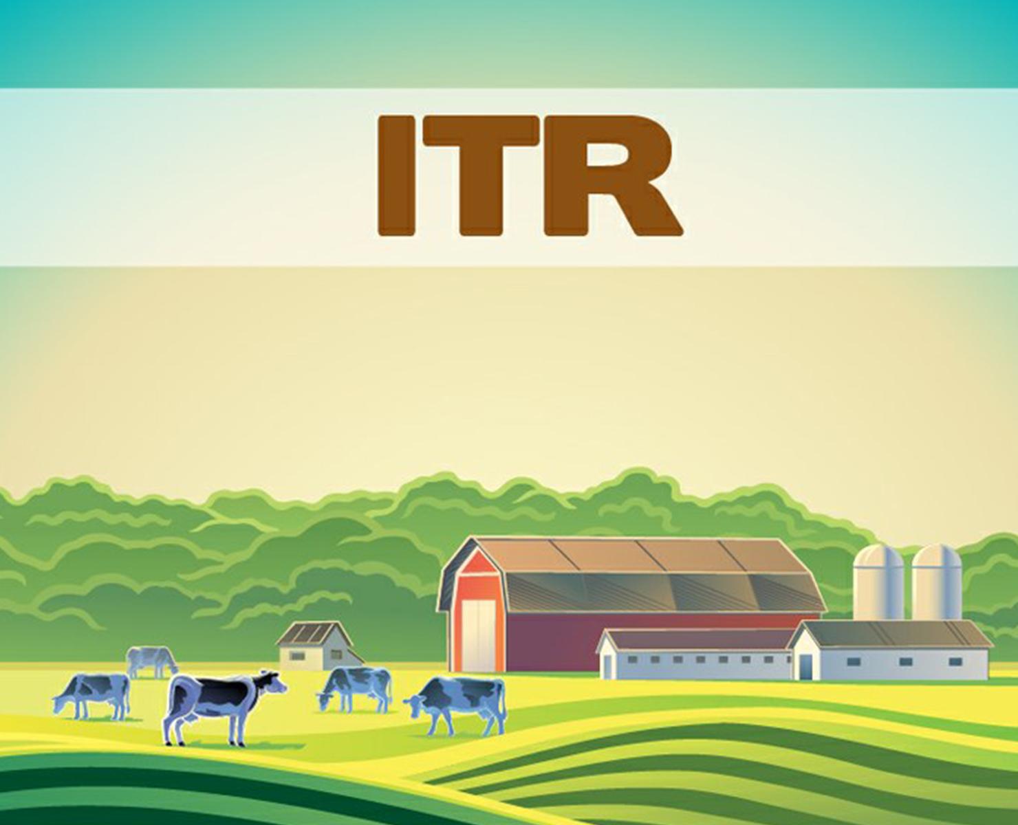 ITR: COMEÇA DECLARAÇÃO DO IMPOSTO TERRITORIAL RURAL