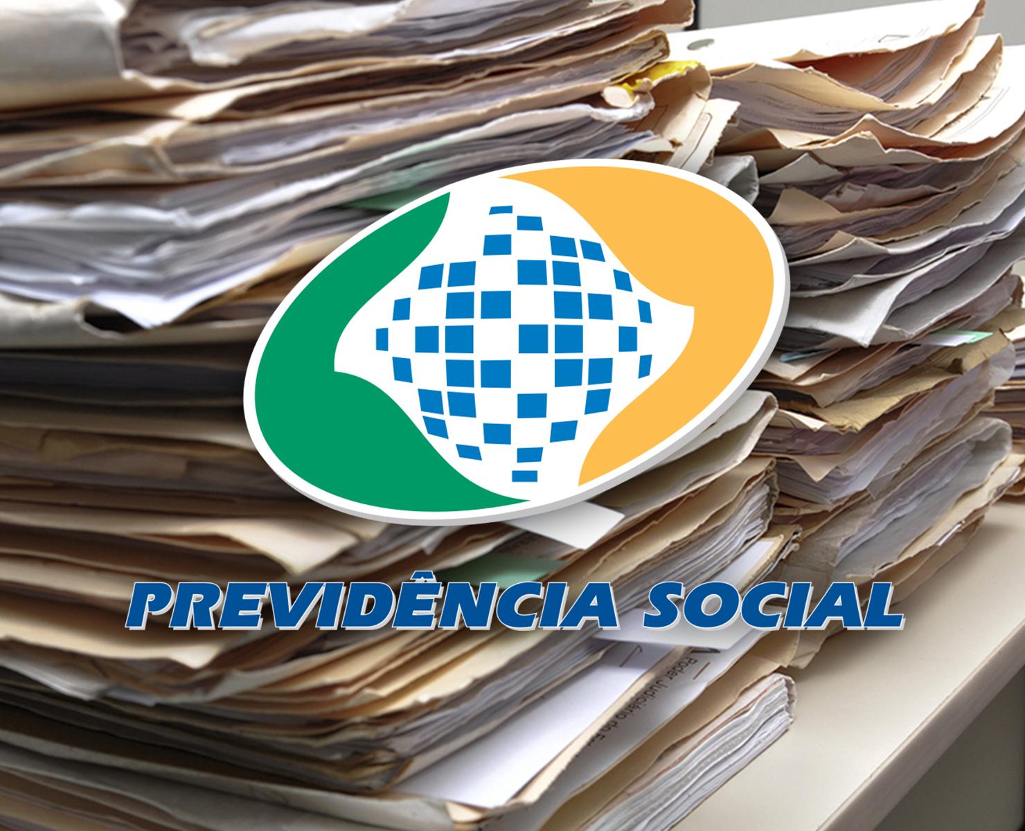 INSS: AMPLIADO PENTE-FINO