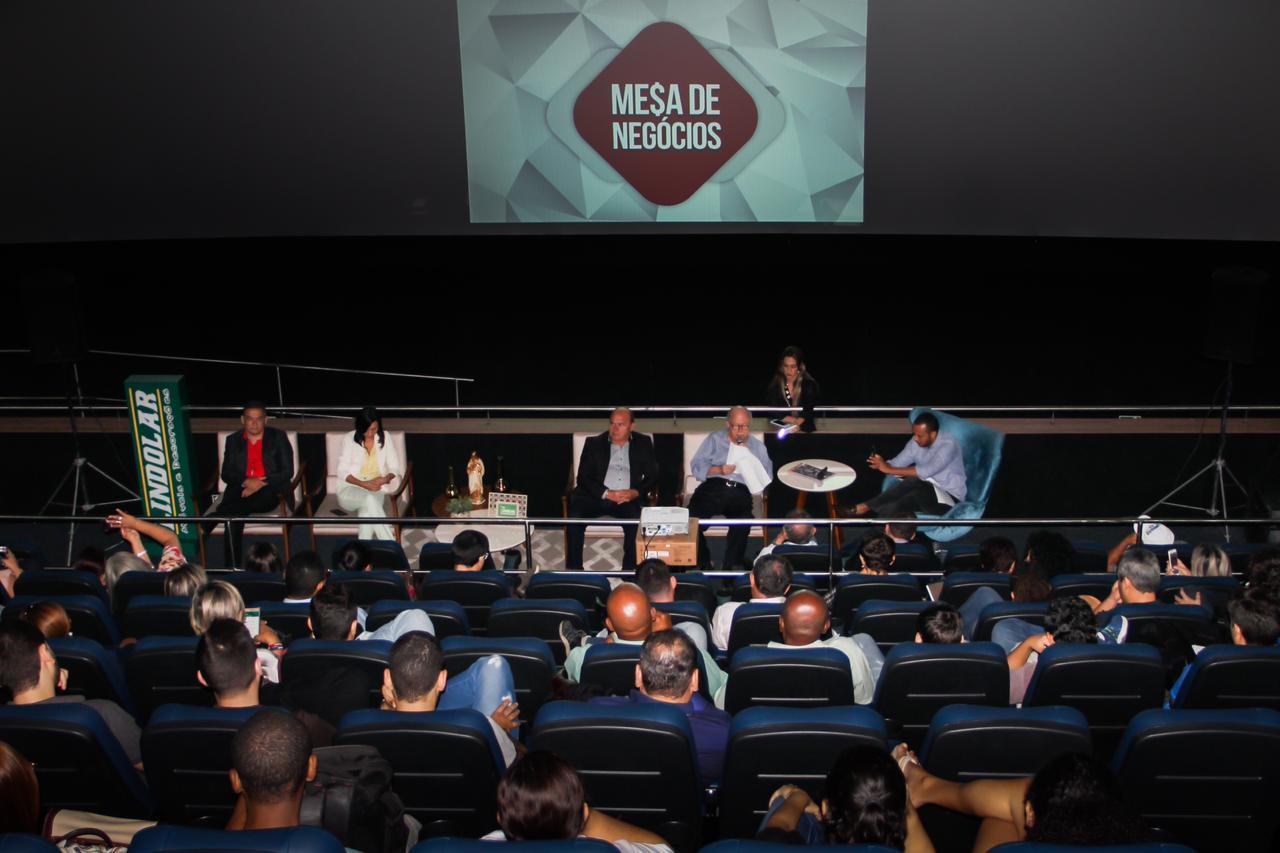 SERGIPE: INICIATIVA ENCONTRA INVESTIDORES PARA PROJETOS