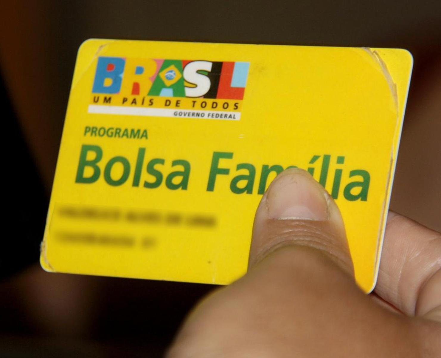 BOLSA FAMÍLIA: GOVERNO ESTUDA MODIFICAÇÕES NO PROGRAMA