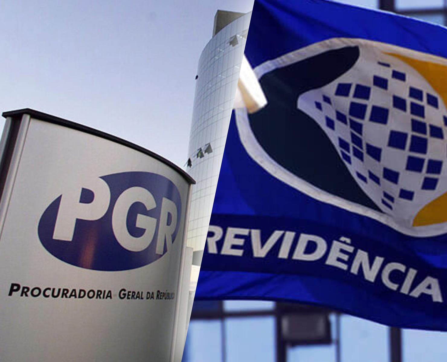 INSS: PROCURADORIA GERAL DA REPÚBLICA DEFENDE QUE PENTE-FINO É INCONSTITUCIONAL
