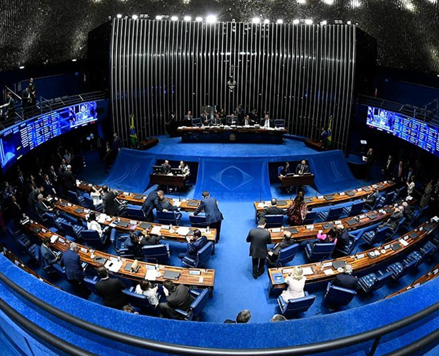 PREVIDÊNCIA: SENADO ADIA PARA 1º DE OUTUBRO VOTAÇÃO DA REFORMA