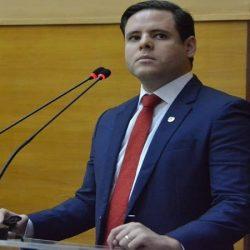 SERGIPE: DEPUTADO RODRIGO VALADARES VAI À SSP E PEDE SEGURANÇA APÓS RECEBER AMEAÇAS