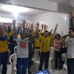 SERGIPE: FUNCIONÁRIO DOS CORREIOS ENTRAM EM GREVE A PARTIR DESTA QUARTA, 11