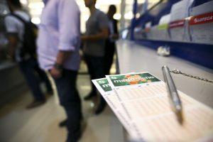 MEGA-SENA: SORTEIO DESTA SEGUNDA (9), PAGA PRÊMIO DE R$ 80 MILHÕES