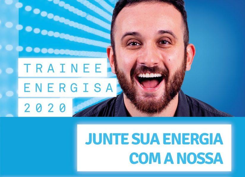 ENERGISA: ABERTAS INSCRIÇÕES PARA O PROGRAMA TRAINEE 2020 EM SERGIPE