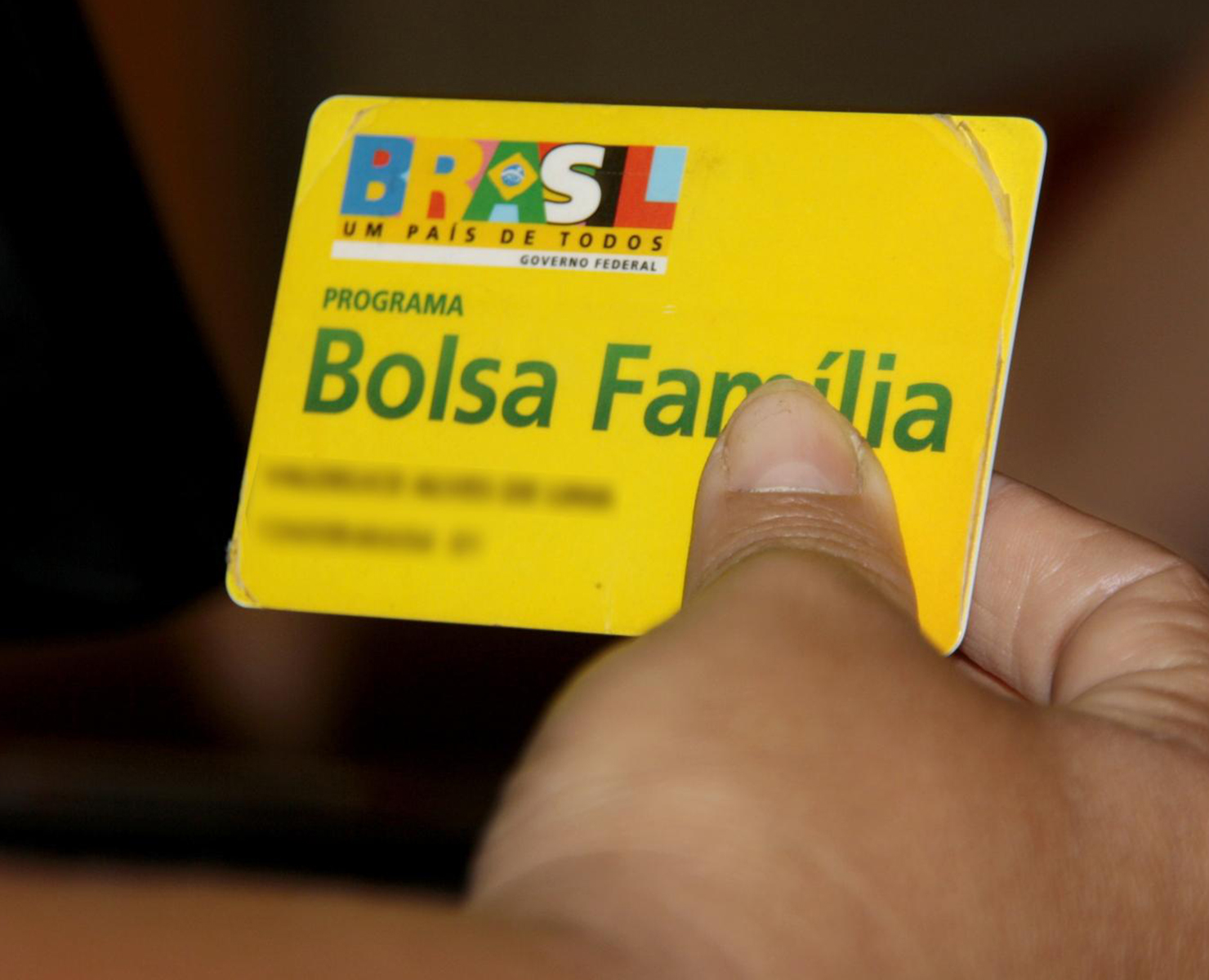 BOLSA FAMÍLIA: 4.600 PESSOAS VÃO TER QUE DEVOLVER BENEFÍCIO