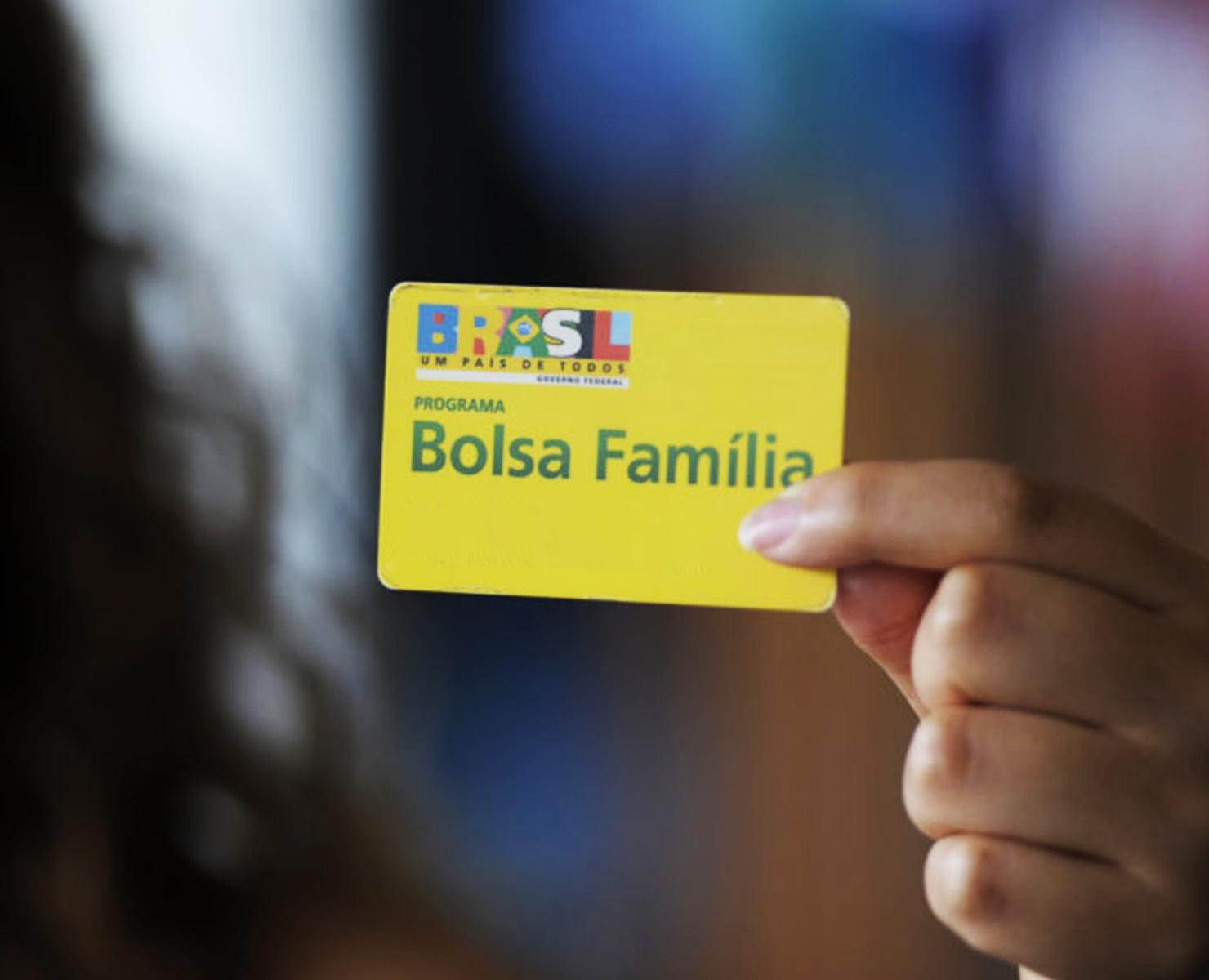 BOLSA FAMÍLIA: GOVERNO DEVE MUDAR O NOME E A REGRAS DO PROGRAMA