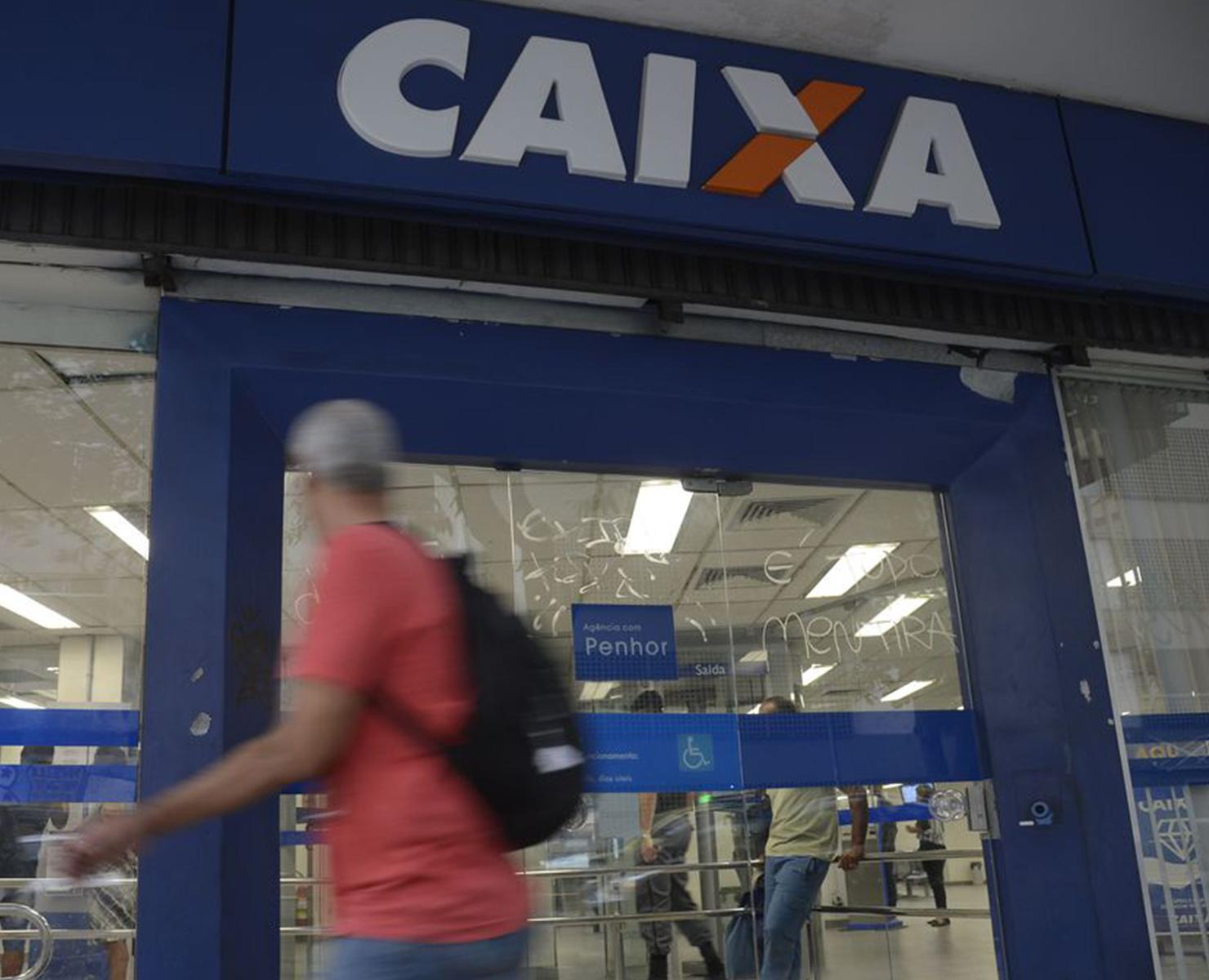 FGTS: CAIXA ANTECIPA SAQUE IMEDIATO