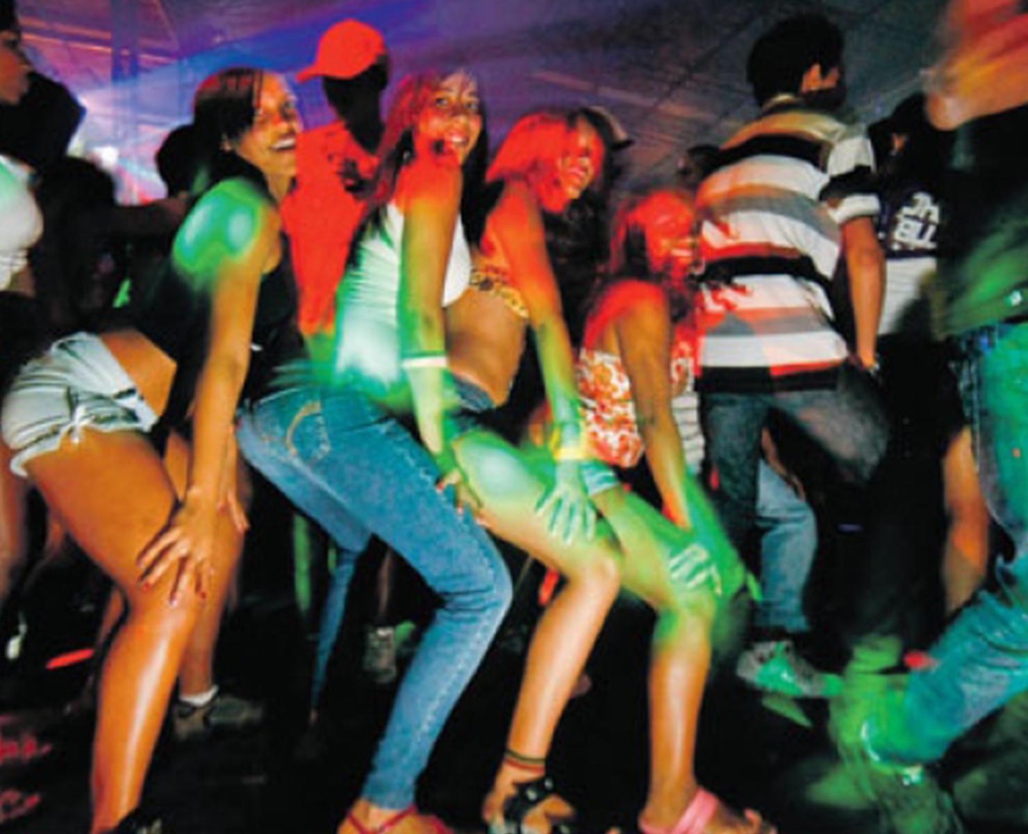 MÚSICA: ROCK E FUNK PODERÃO SER CRIMINALIZADOS