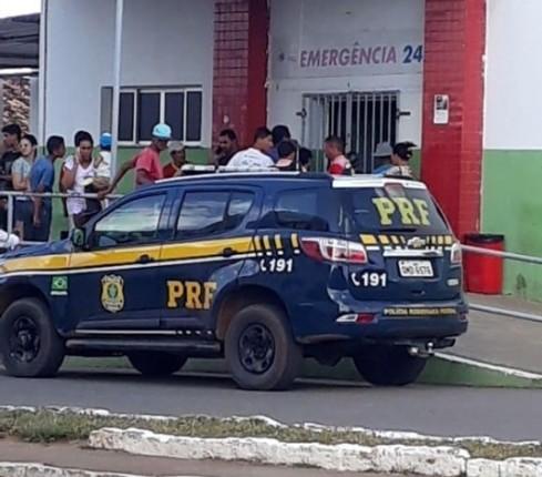 CARIRA: ADOLESCENTE É MORTA EM ABORDAGEM DA POLÍCIA RODOVIÁRIA FEDERAL