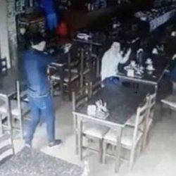 ITABAIANA: ACUSADO DE MATAR SECRETÁRIO RAUAN STEFANI É PRESO EM TOCANTINS