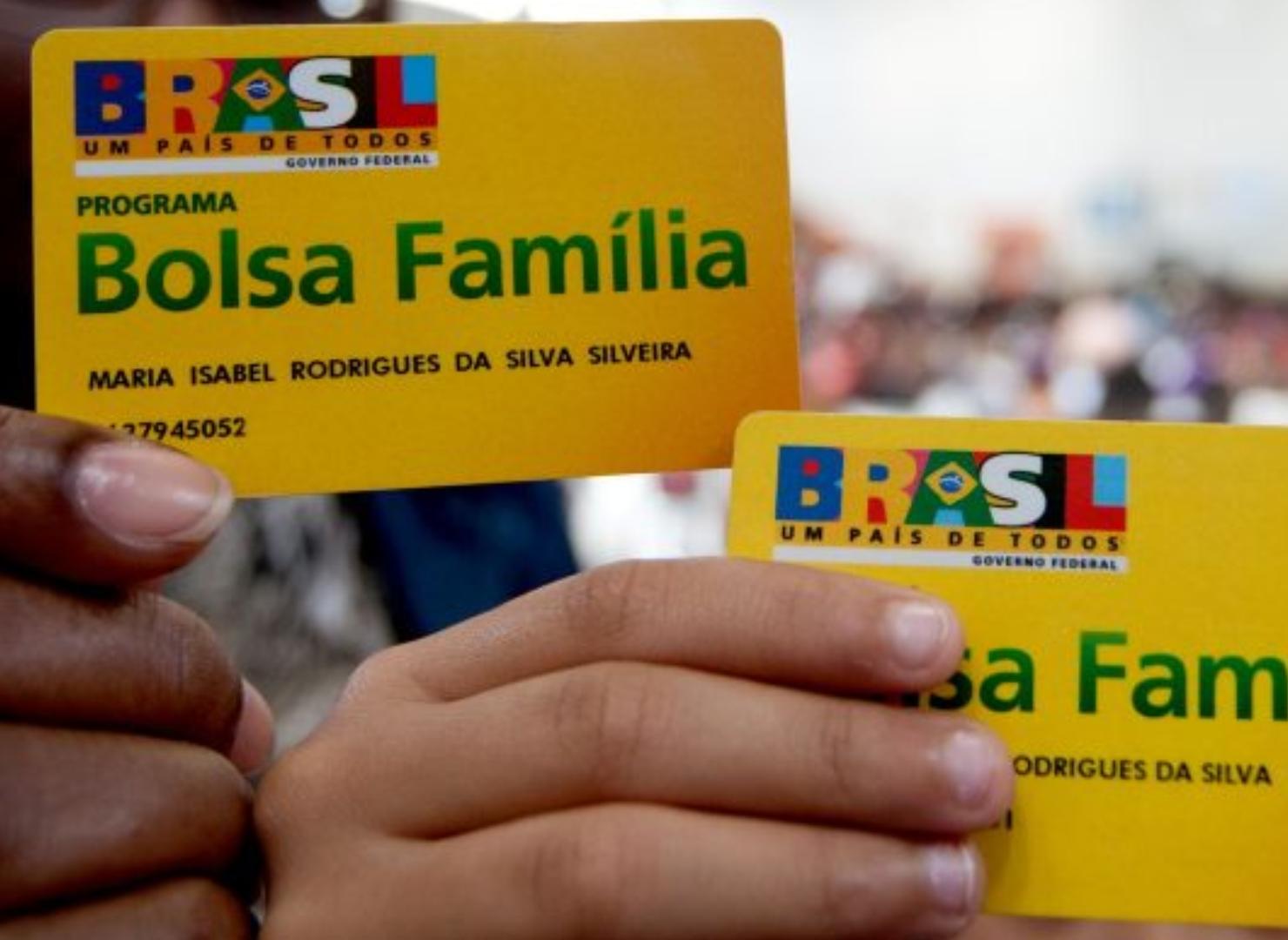 BOLSA FAMÍLIA: GOVERNO FEDERAL ESTUDA DESTRAVAR FILA DE ESPERA