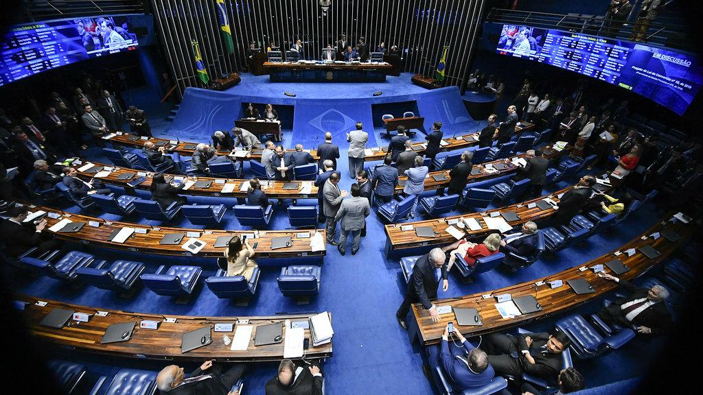 CORONAVÍRUS: SENADO VAI VOTAR PROJETO QUE PREVÊ SUSPENSÃO DE PAGAMENTO DE ALUGUEL