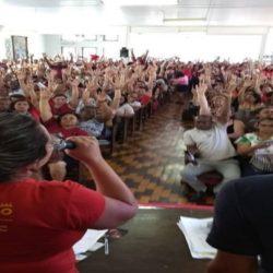 SERGIPE: GREVE DOS PROFESSORES DA REDE ESTADUAL TEM INÍCIO NESTA TERÇA-FEIRA