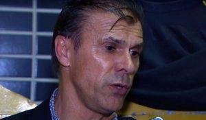 FUTEBOL: EX-TÉCNICO DO VASCO É ACUSADO DE ESTUPRO