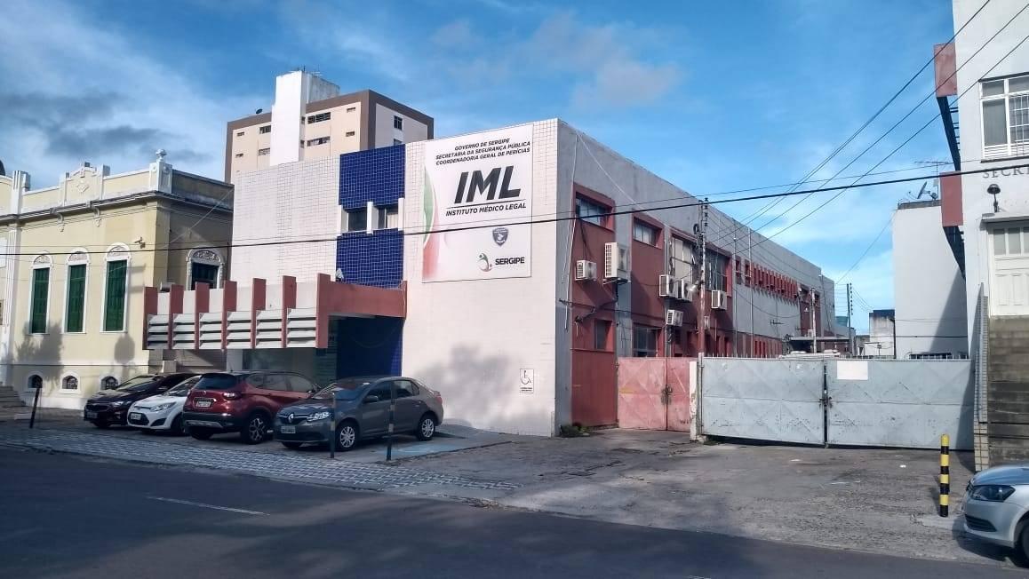 IML: CINCO CORPOS RECOLHIDOS NAS ÚLTIMAS 24 HORAS
