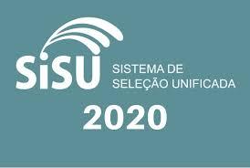 SISU: INSCRIÇÕES PODERÃO SER FEITAS A PARTIR DE 21 DE JANEIRO DE 2020
