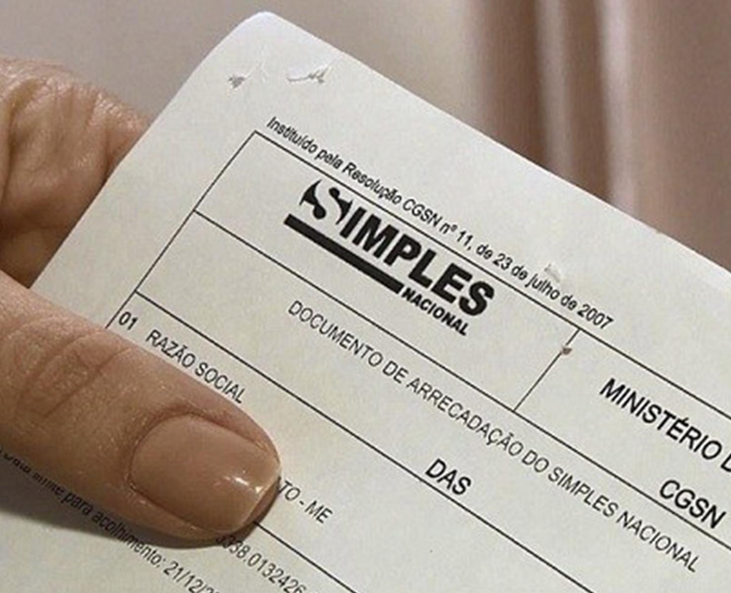 SIMPLES NACIONAL: ADESÃO TERMINA DIA 31 DESTE MÊS