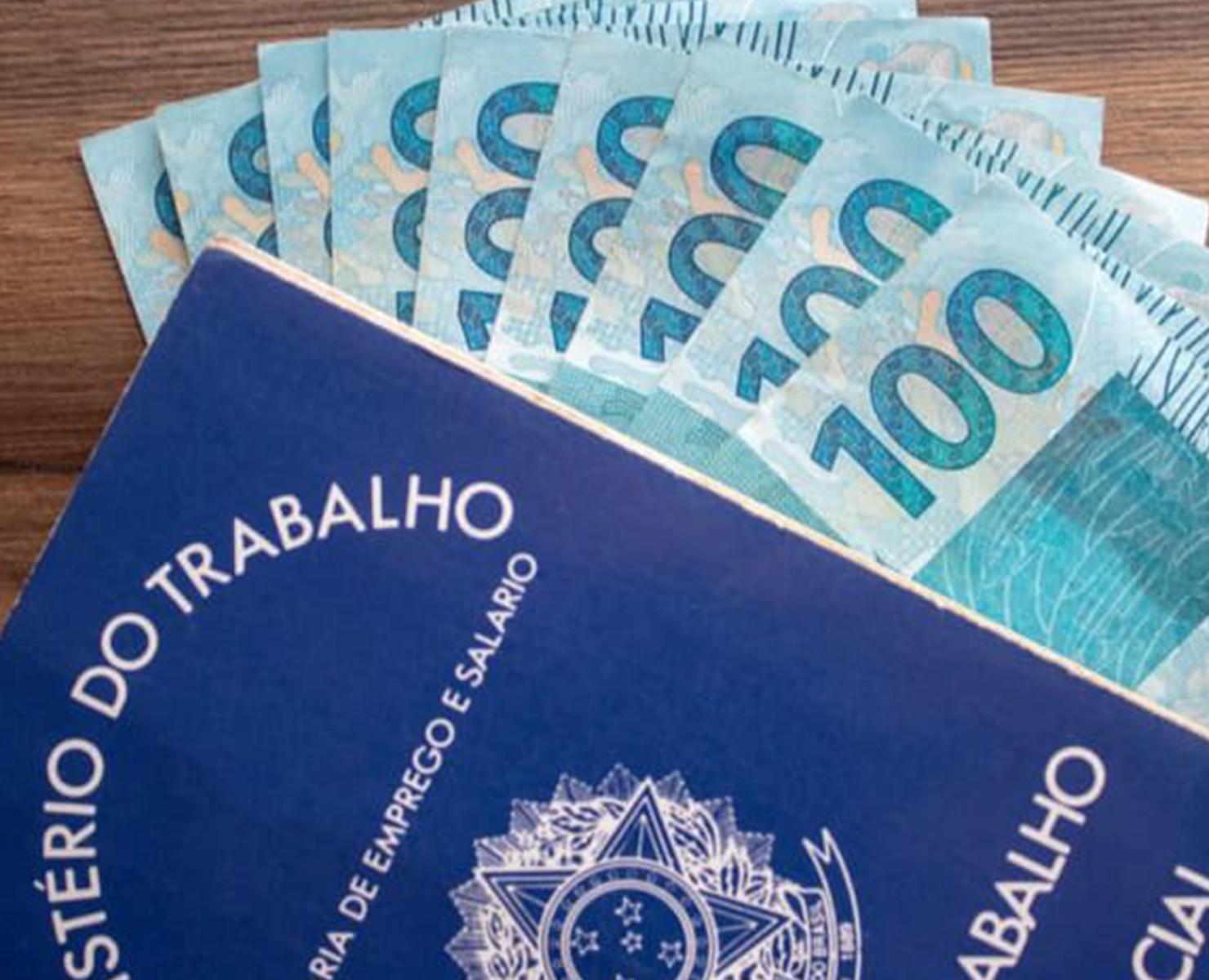 SEGURO-DESEMPREGO: GOVERNO DEVE LIBERAR GRANA DOS TRAVADOS