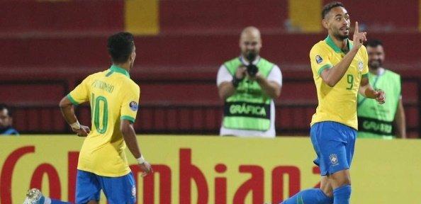 PRÉ-OLÍMPICO: BRASIL VENCE A ARGENTINA E CARIMBA VAGA PARA AS OLIMPÍADAS DE TÓQUIO