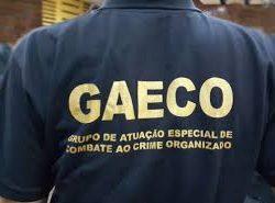 SERGIPE: EMPRESÁRIO E FUNCIONÁRIO SÃO PRESOS PELO GAECO NA OPERAÇÃO CÍTRUS