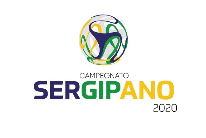 SERGIPÃO 2020: CONFIANÇA VENCE E SERGIPE EMPATA NA ABERTURA DO QUADRANGULAR