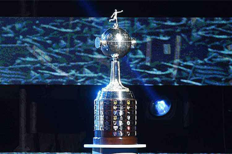 CORONAVÍRUS: CONMEBOL SUSPENDE JOGOS DA COPA LIBERTADORES DA PRÓXIMA SEMANA